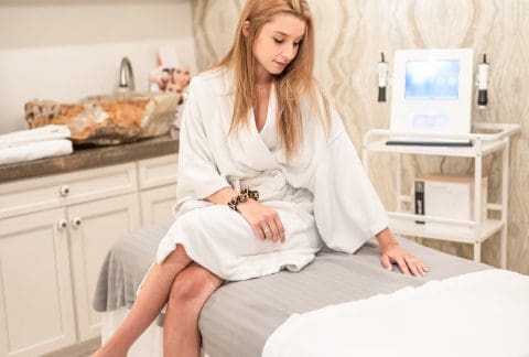 Skin Therapy & Facial Treatments