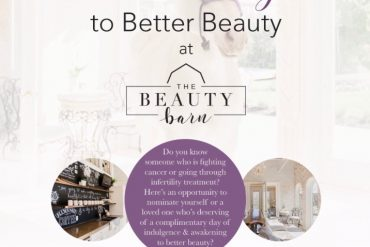 Awakening to Better Beauty- the Beauty Barn Project